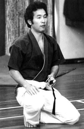 Maïtre Hiroo Mochizuki